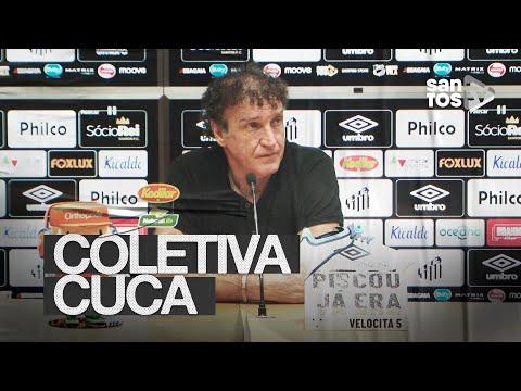 CUCA | COLETIVA (27/09/20)