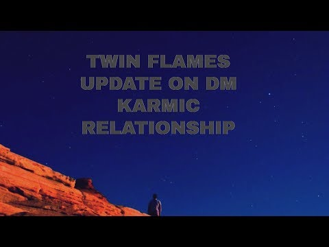 Twin Flames- Update on DM karmic relationships, they are seeing the truth!