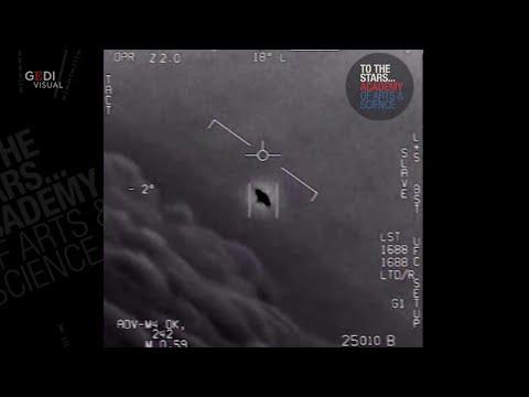 Pilota USAF rivela: I governi detengono tecnologia aliena