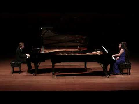 Gershwin: An American in Paris for Two Pianos