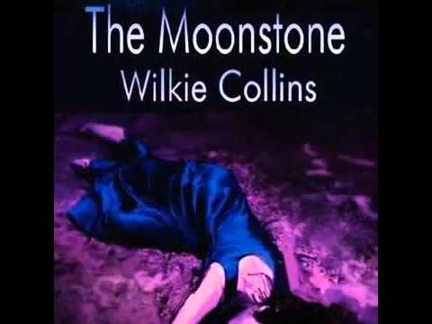 The Moonstone Audiobook |  Wilkie Collins