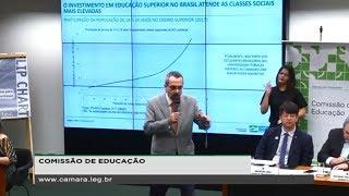 Educação – Presença do ministro Abraham Weintraub - 22/05/2019 - 09:35