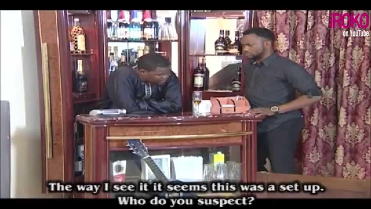 Download Baba Isinku - Latest 2015 Nigerian Nollywood Drama Movie (Yoruba Full HD)