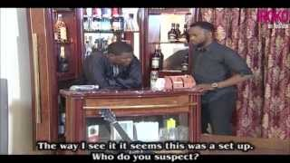 Baba Isinku - Latest 2015 Nigerian Nollywood Drama Movie (Yoruba Full HD)