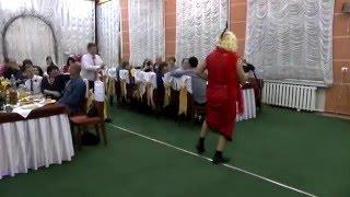Свадьба классическая - костюмированная