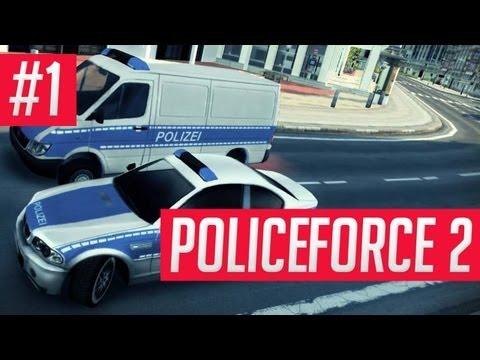 Police Force 2: Imponiendo la Ley #1 por KERNEL404 (Live Gameplay/Comentado)