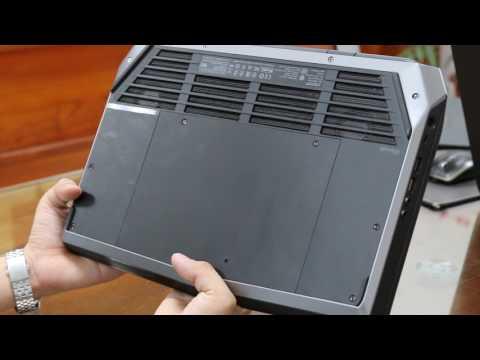 Laptop Dell Alienware 15 r2  đã qua sử dụng tại Hà Nội Lab