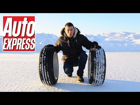 Winter Tyres v Summer Tyres: the Truth! - Auto Express