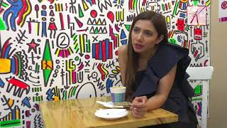 Mahira Khan gets candid - learn more abt the gorgeous Pakistani actresses new film