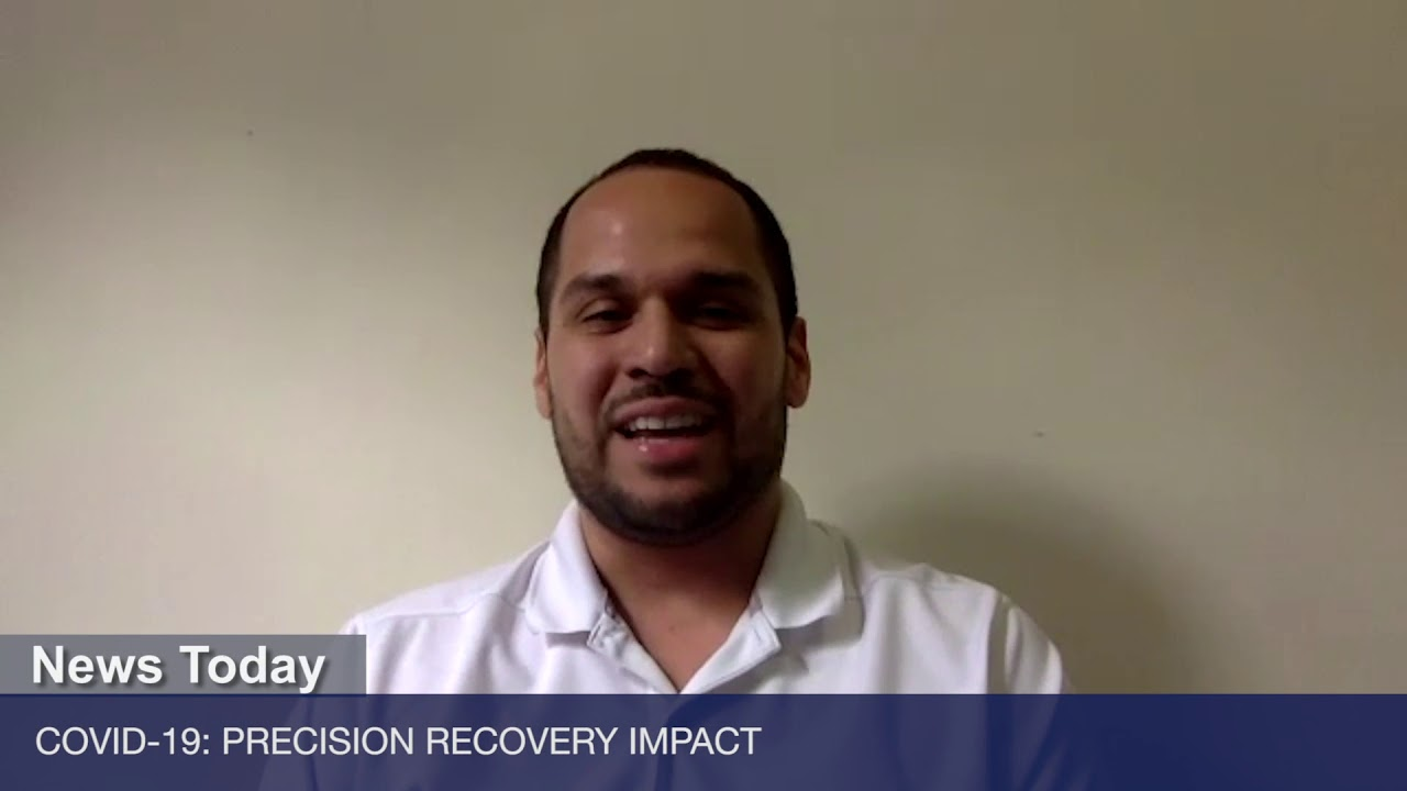 COVID-19: Precision Recovery Patient