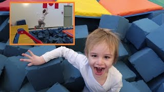 HIS FIRST TIME! | Our Lives, Our Reasons, Our Sanity