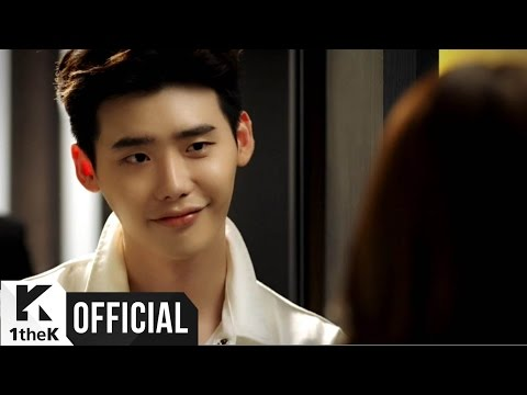 [MV] Park Bo Ram(박보람) _ Please Say Something, Even Though It Is A Lie(거짓말이라도 해줘요) (W OST Pt.2)