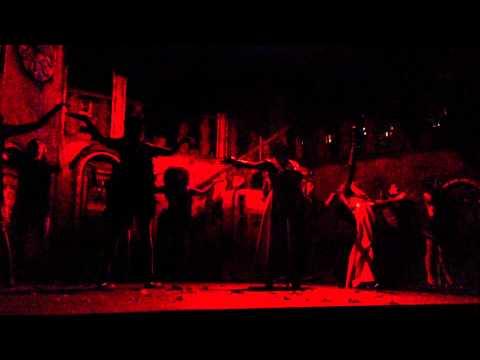 """The Rocky Horror Show"" Finale Spartanburg Little Theatre, Spartanburg SC"
