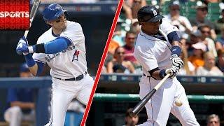 MLB Trade Deadline   Blue Jays STACK Roster, Cespedes Joins New York