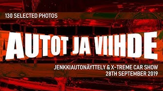 Autot ja viihde - 28th September 2019