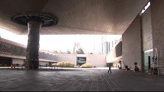 EL INAH CELEBRARÁ EL DÍA INTERNACIONAL DE LOS MUSEOS