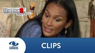 Avance exclusivo: Clarisa descubrirá infidelidad del