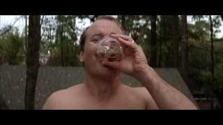 Rushmore - Pool Scene (with Bill Murray)
