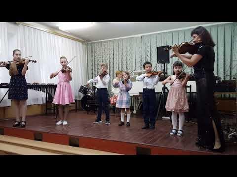 """""""Гамма-джаз"""" Е.Медведовский"""