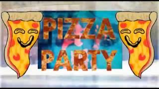 ZA GENESIS (UNTOLD PROMISE) - PIZZA PARTY 1