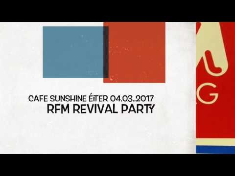 RFM Luxembourg Party