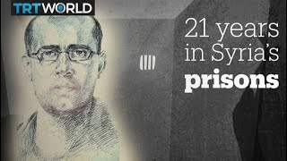 21 years in Syria's prisons: The story of a Turkish national in Syria's prisons