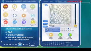 voice changer software diamond 9 crack