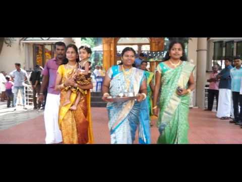 Nagercoil KrishnaVagai samuthayan wedding 2015
