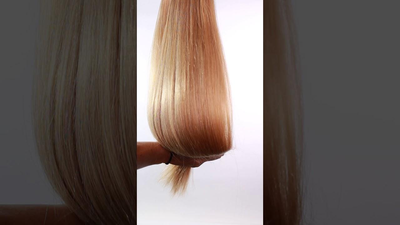 Dauerhafte haarverlangerung