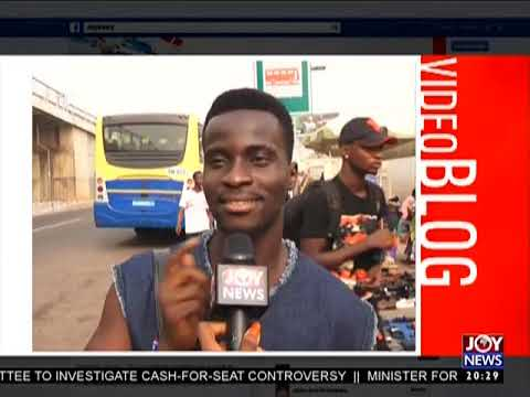 What's your favourite 90's Jam? - Joy News Interactive (5-1-18)