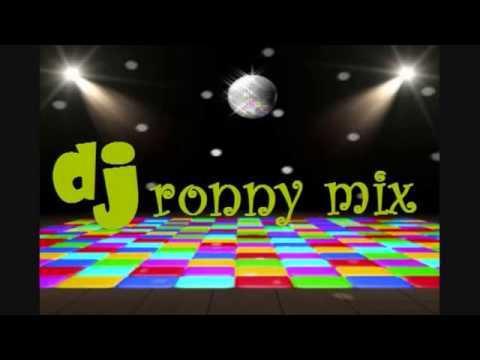 disco retro de los 80's   ronny mix dj los clasicos que no mueren High Quality 480p)