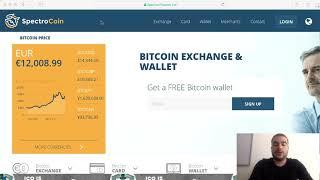 come aprire crypto exchange