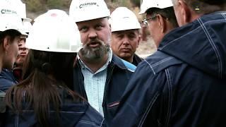 видео История города Алдана - www.goldenaldan.ru - Отдых и туризм в Южной Якутии