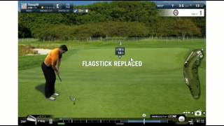 WGT Short Game - Part I: Flops, Chips, Pitches And Punches