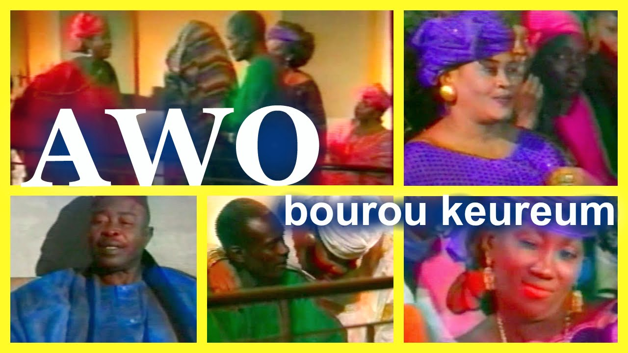 Image result for awo bourou keureum