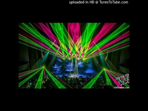 the disco biscuits - 02.22.14 - electric avenue~and the ladies~mindless dribble