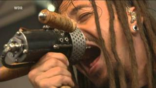 Amorphis - Three Words @ Rock Hard Festival 2011 - HQ