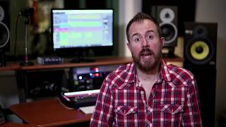 PreSonus—Marcus Huyskens Studio One 4 tips: The Chord Track