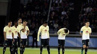 América cae en penales contra el Atlético Nacional y queda en cuarto lugar del Mundial de Clubes
