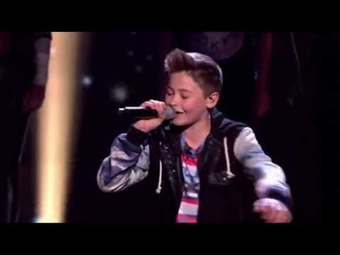 Bars and Melody: Britains Got Talent Semifinal: Ill Be Missing You #BAMToWinBGT