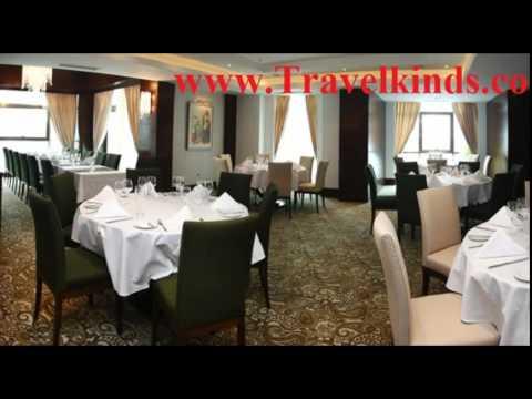 Hotels in Baku, Azerbaijan: Qafqaz Baku City Hotel & Residences...