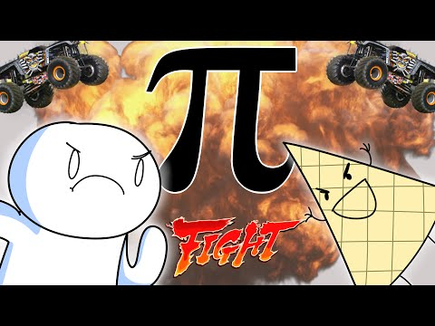 Thumbnail: Why Pi is Awesome (Vi Hart Rebuttal)