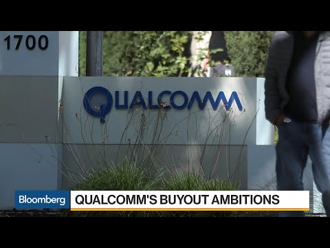 Qualcomm Growth Depends on NXP Acquisition, Says Synovus Trust