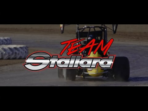 Team Stallard Official 2017 Tulsa Shootout Film