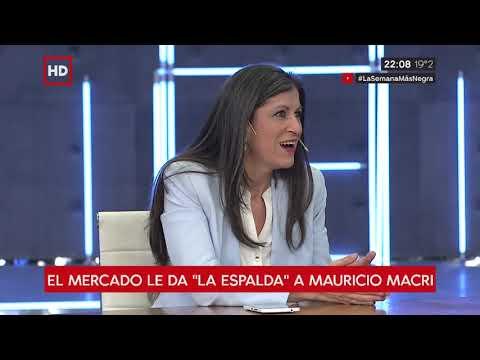 ADN Periodismo Federal - Programa 25/04/2019 (parte 1)