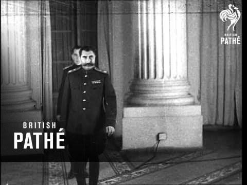 Russian Newsreel (1943)