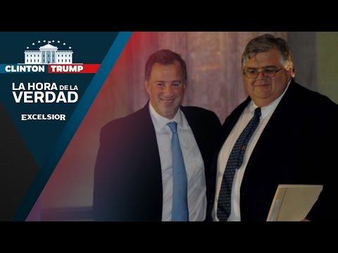 Secretario de Hacienda y el Gobernador del Banco de México ofrecerán conferencia