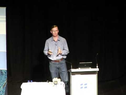 The Kernel Report - Jonathan Corbet