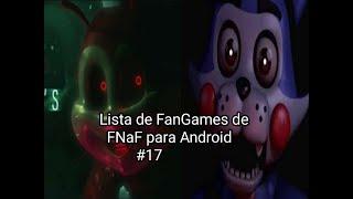 Downloads de jogos e fangames de FNaF para Android #17