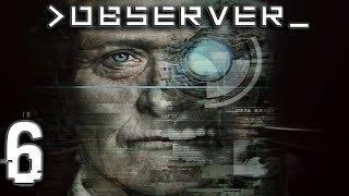 Observer - Part 6 | The Pig | Tattoo Artist